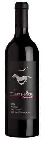 Hawk and Horse Vineyards Cabernet Sauvignon